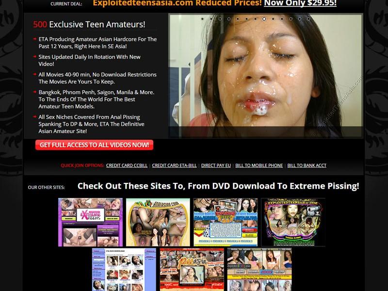 ExploitedTeensAsia.com